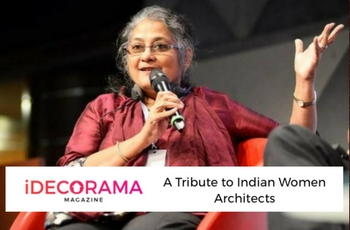 A Tribute to Women Architects