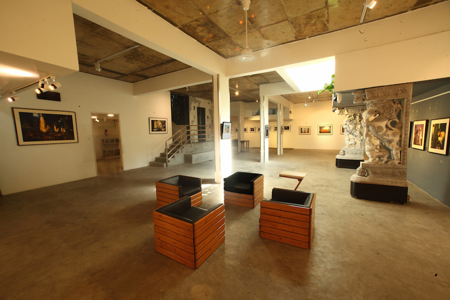 SA - Art Gallery