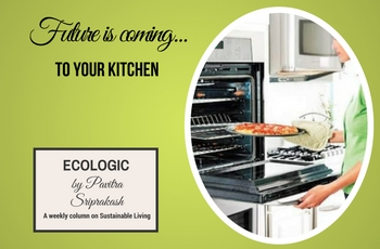 ECOLOGIC: Future is coming… to your kitchen