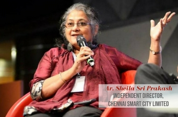 Chennai Smart City Limited Director Appointment