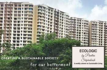 ECOLOGIC: Creating a sustainable society for our betterment