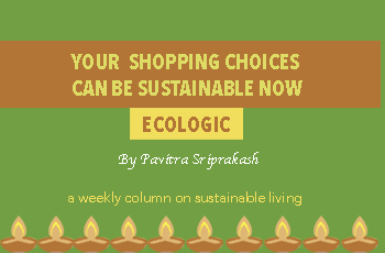 ECOLOGIC: Your shopping choices can be sustainable now