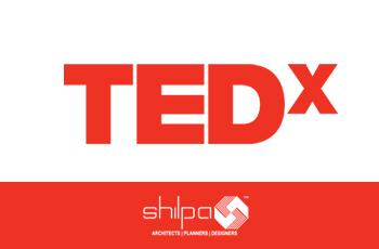 Design equilibrium – A TEDx Talk