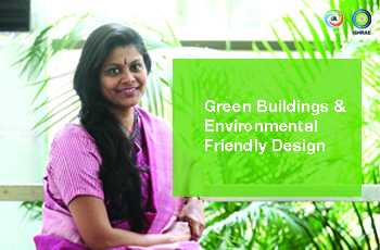 Towards green design