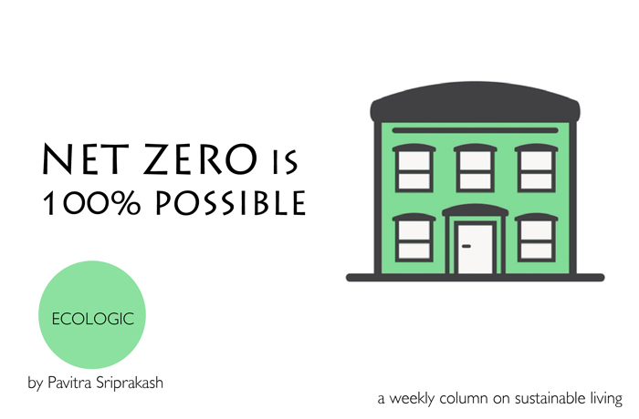 ECOLOGIC : Net Zero is 100% possible