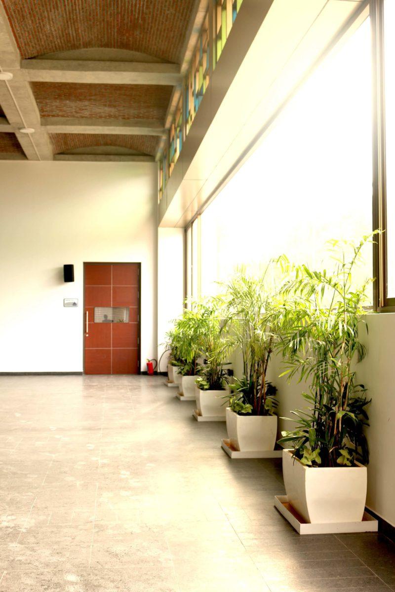 MMA House Lobby 3
