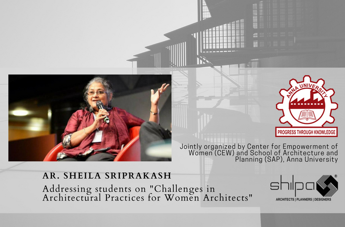 Address: Challenges in Architectural Practices