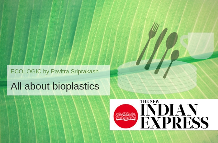 ECOLOGIC: All about bioplastics