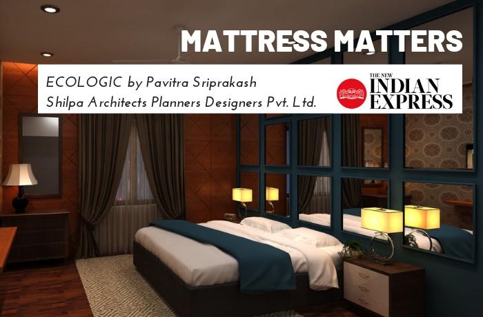 ECOLOGIC: Mattress matters