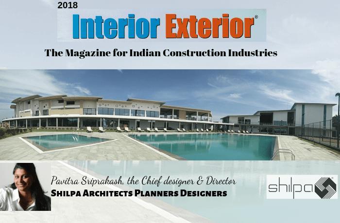 Interior Exterior Magazine 2018