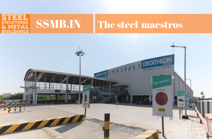 Steel Structures & Metal Buildings 2019