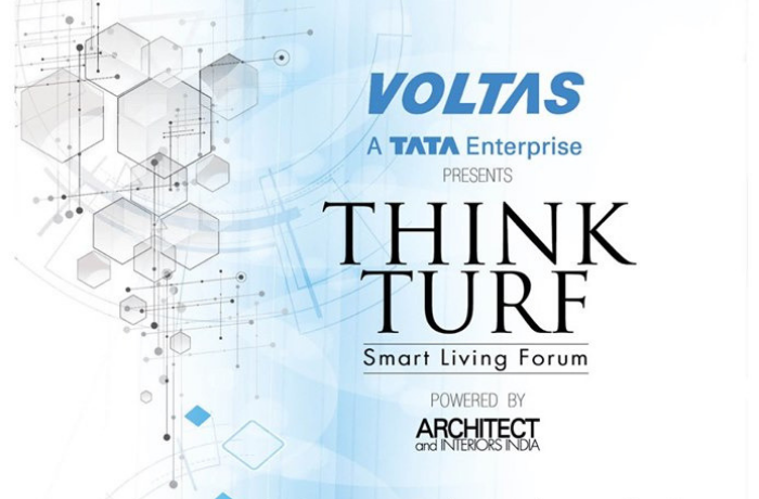 VOLTAS : Think Turf – Smart Living Forum