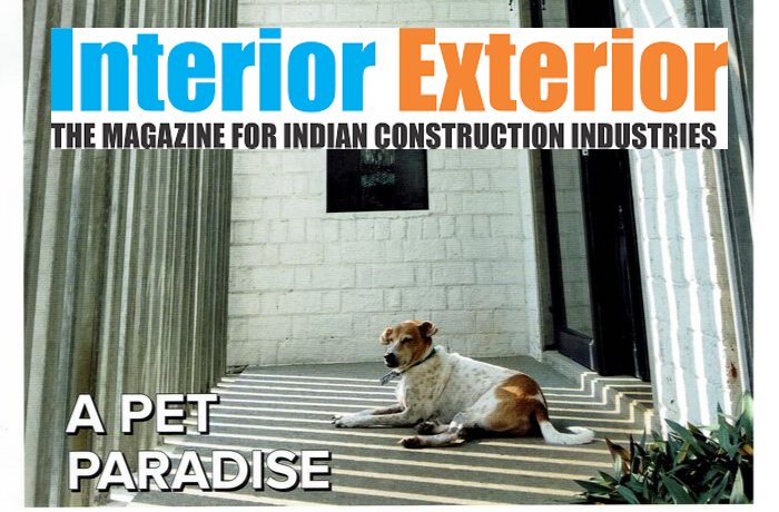 A PET PARADISE – Interior Exterior 2019