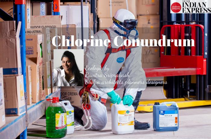 ECOLOGIC : Chlorine Conundrum