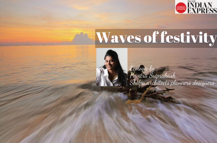 ECOLOGIC : Waves of festivity