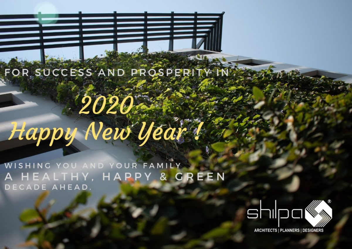 Wishing everyone a very Happy New Year and a Great Decade ahead!