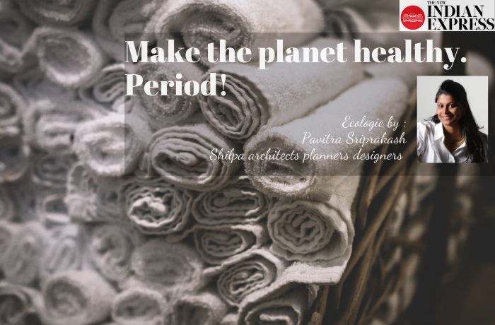 ECOLOGIC : Make the planet healthy. Period!