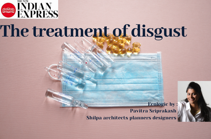 ECOLOGIC : The treatment of disgust