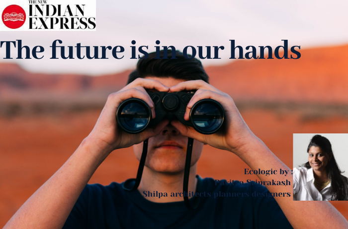 ECOLOGIC : The future is in our hands