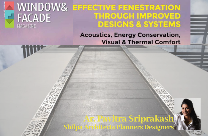 Effective Fenestration Through Improved Designs & Systems